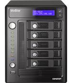 Netzwerkrekorder von Qnap zeichnet bis zu 20 Videodatenströme auf