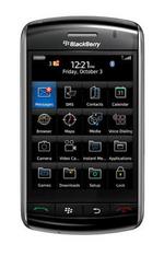 RIM öffnet »Blackberry«-Push-E-Maildienst für Informationsdienste