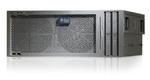 Sun und Fujitsu-Siemens mit Sparc-Server mit vier Prozessoren