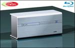 Sanyo peppt Blu-ray-Disk auf 100 Gigabyte auf