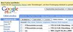 Filter erlauben E-Mail-Klau bei Google Mail