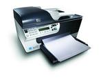 Hewlett-Packard: Zwei Tintenstrahler fürs Drucken, Kopieren, Scannen und Faxen