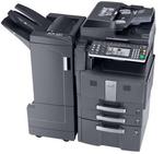 Mit den »TASKalfa«-Systemen stellt sich Kyocera bei A3-Multifunktionsdruckern neu auf