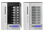 NAS Deluxe: iSCSI und NAS in einem Storage-Gerät