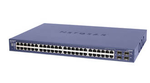 Netgear-Switch: 48 Mal Gigabit-Ethernet