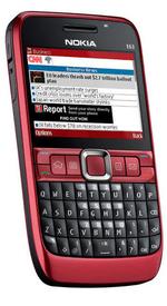 Nokia und IBM bringen Lotus Notes auf S60-Smartphones