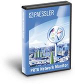 Mit »PRTG Network Monitor« Vmware-Server im Blick behalten