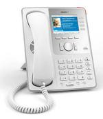IP-Tischtelefon von Snom: An der Leine oder drahtlos telefonieren