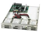 Sun stellt erstes Storage-Blade für seine Blade-Server-Linie vor