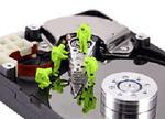 Datenrettung: Mit neuen Methoden digitale Schätze von defekten Festplatten bergen