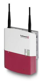 Access-Points von Funkwerk arbeiten auch als Router
