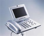 Flexibel: Video-Telefon von Grandstream arbeitet auch als normaler Apparat