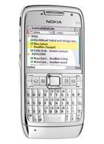 Nokia startet eigenen E-Maildienst und bringt Messaging aufs Mobiltelefon