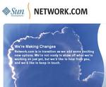 Sun steigt in das Geschäft mit Cloud-Computing ein