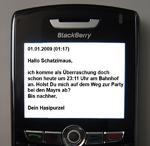 Bitkom: So überlisten Sie das SMS-Chaos am 31.12.