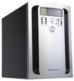 Cisco mit Einstiegs-NAS für den Desktop