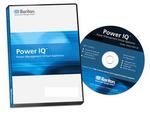 Übersicht über den Stromverbrauch im RZ mit »Power IQ« von Raritan