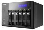 NAS-System von Qnap lässt sich auch als IP-SAN nutzen