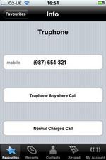 Truephone bringt Skype auf das iPhone