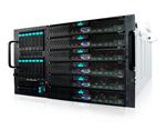 Server, Storage und Netzwerk in einer Box
