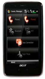 Acer springt auf den Smartphone-Zug auf