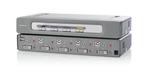 Nicht manipulierbare KVM-Switches von Belkin