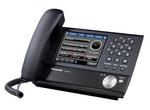 CeBIT: IP-Telefon von Panasonic empfängt Bilder von Video-Kameras