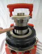 RFID-Etiketten des Fraunhofer-Instituts funken durch Metall