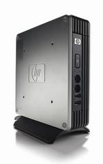Thin-Clients von HP für Vmware-View-Manager zertifiziert