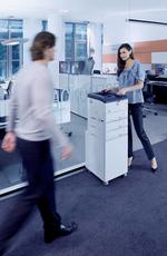 CeBIT: Modellpflege bei »Eco-Laser«-Druckern von Kyocera-Mita
