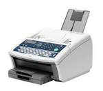 Fax-System von Panasonic als Multifunktionsgerät