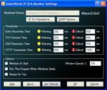 Kostenloses Tool von Solarwind sammelt Ciscos IP-SLA-Informationen ein