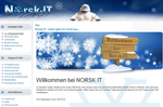 Norsk-IT und E-Bug sind wieder online