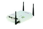Drahtlos und schnell: LAN-Kopplung von Funkwerk