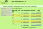 Netzwerk-Praxis: Kernel-Teilung mit OpenVZ