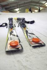 Besser Skifahren – dank RFID