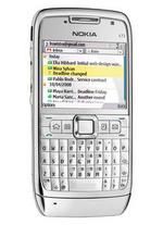 Nokia erweitert mobiles E-Mail-Angebot für Business-Kunden und Privatleute