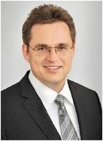 Helge Scheil wird neuer Deutschland-Chef von CA