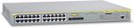 Allied Telesis x600: Gigabit-Layer-3-Switches zum Stapeln