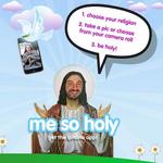 Apple sperrt »Jesus«-Anwendung für iPhone