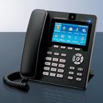 IP-Multimedia-Telefon von Grandstream telefoniert kostenlos