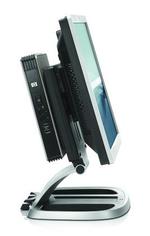 Hewlett-Packard erweitert Virtualisierungsportfolio um Thin-Clients
