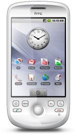 T-Mobile bringt Version 1.5 von »Android« im Juni auf das G1