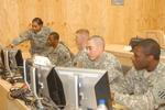 U.S.-Armee stellt Hunderttausende von PCs auf Windows Vista um
