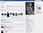 Facebook lässt sich von Neonazis als Werbeplattform missbrauchen