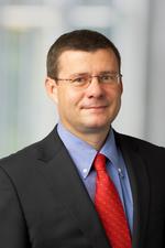 Lexmark ernennt neuen Geschäftsführer