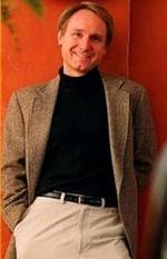 »Da-Vinci-Code«-Autor Dan Brown »zwitschert«