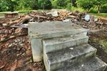 Falsche GPS-Koordinaten: Haus irrtümlich abgerissen