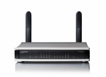 Lancom: Wireless-VPN-Router bringt Filialen ans Netz