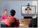 Polycom: Voll ausgestattetes HD-Videokonferenzsystem für 5000 Euro